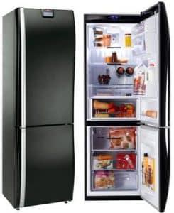 Reparatii frigidere in Bucuresti